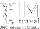 Tim Travel Logo